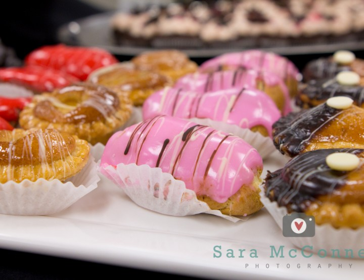 {Event Photography} Grand Dessert - Ottawa Event Photographer