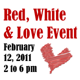 {Red, White & Love} is Tomorrow!!! - Ottawa Photographer