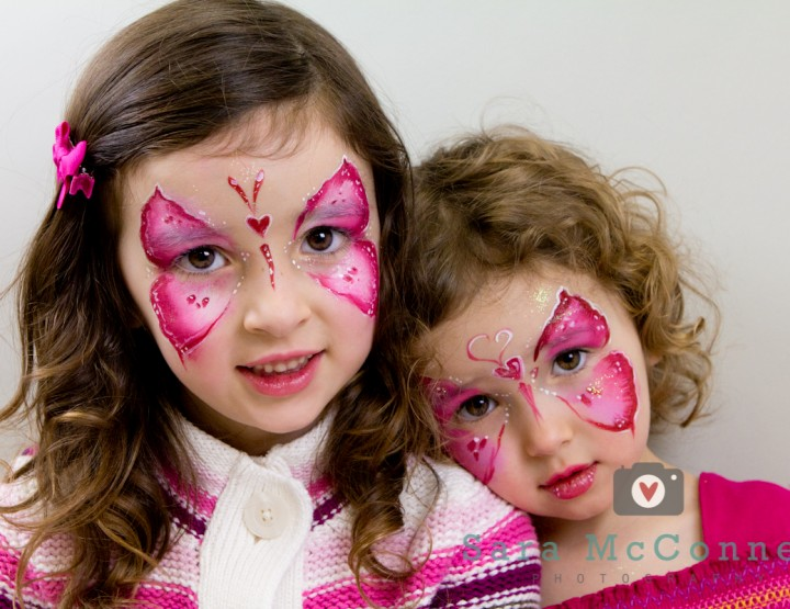 {Red White & Love} Donation to Make-A-Wish - Ottawa Photographer