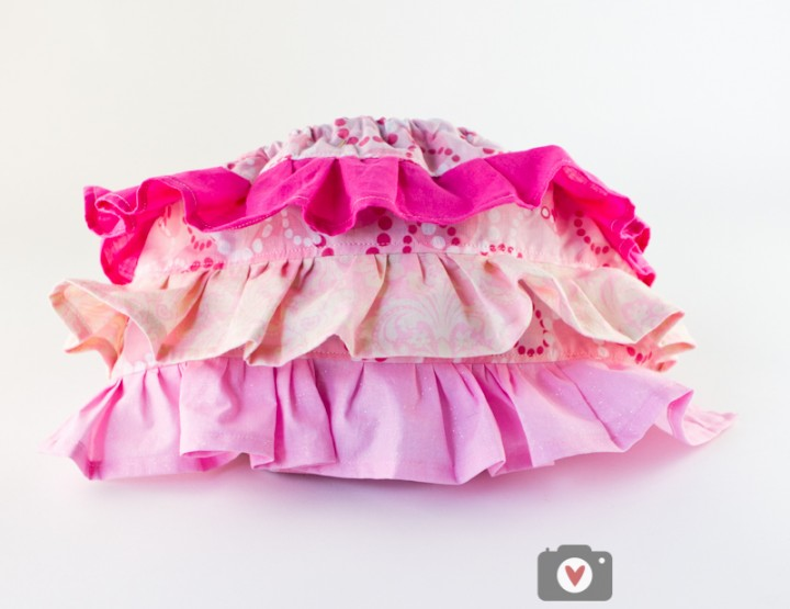 Ruffles ~ Ottawa Children's Photographer