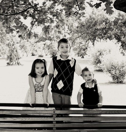 The M Family ~ Ottawa Family Photographer