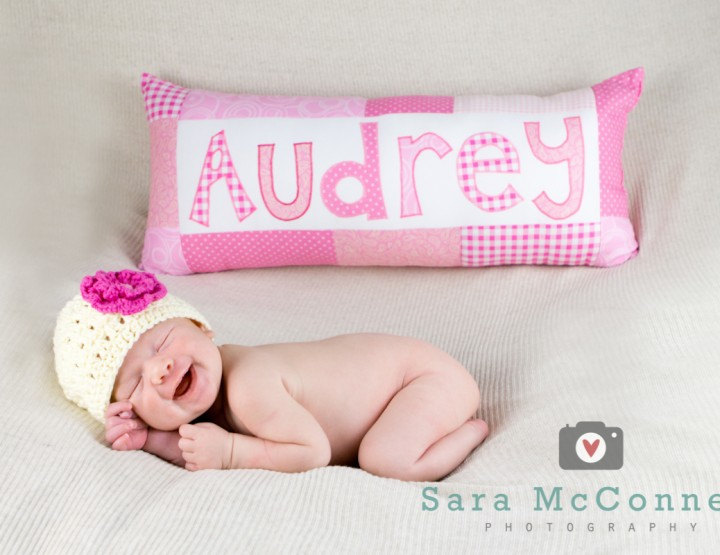 Tutu fun ~ Ottawa Newborn Photographer