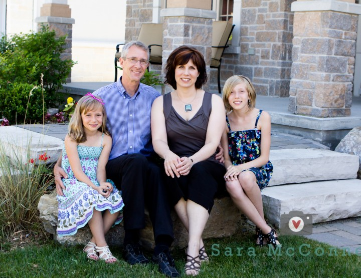 Fifty Years ~ Ottawa Family Photographer
