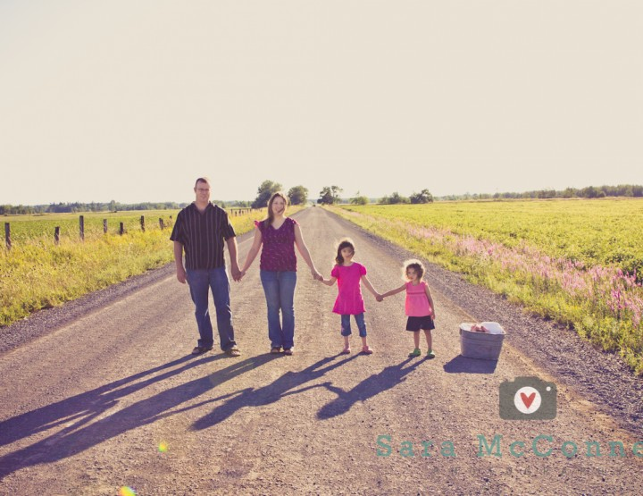 Happy Anniversary ~ Ottawa Family Photographer