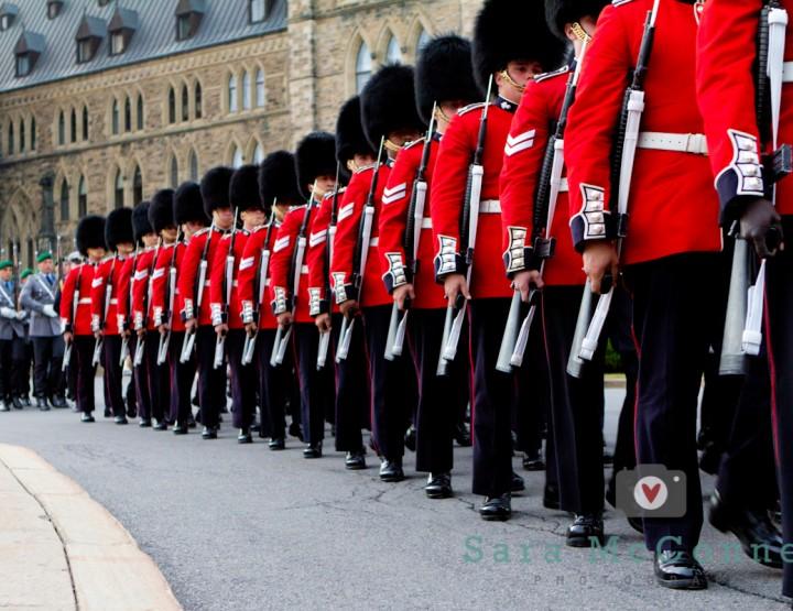 Around Town {Fortissimo} ~ Ottawa Family Photographer