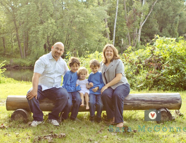 The H Family ~ Ottawa Family Photographer