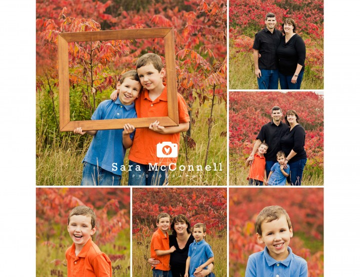 The W Family ~ Ottawa Family Photographer