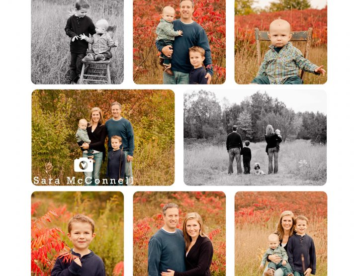 The S Family ~ Ottawa Family Photographer
