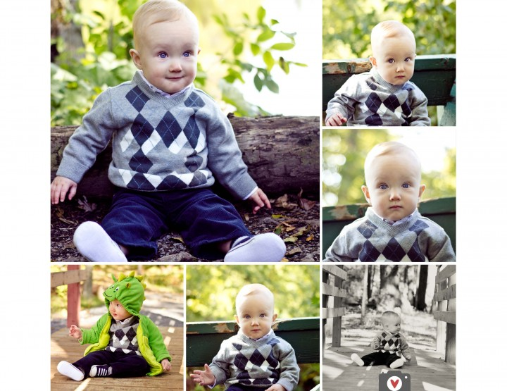 101 Expressions ~ Ottawa Baby Photographer