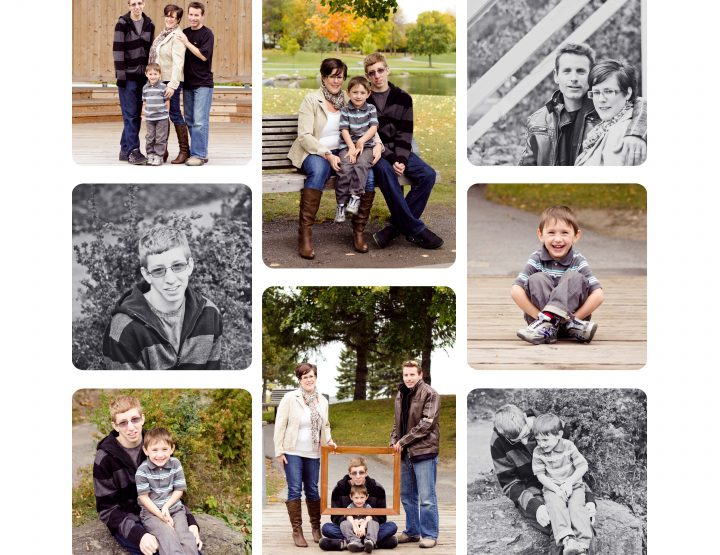 Big Brother  ~ Ottawa Family Photographer