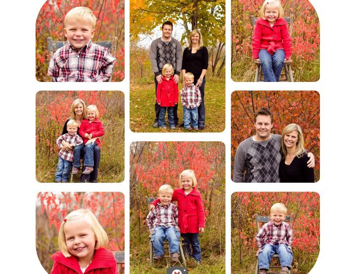 Fall Mini Sessions in Ottawa ~ Ottawa Family Photographer {The H Family}