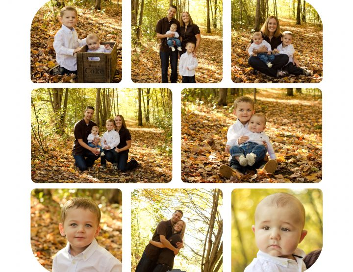 The N Family ~ Ottawa Family Photographer