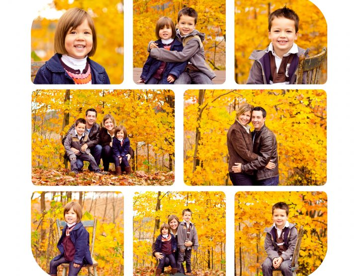 More Mer Bleue Mini Sessions ~ Ottawa Family Photographer