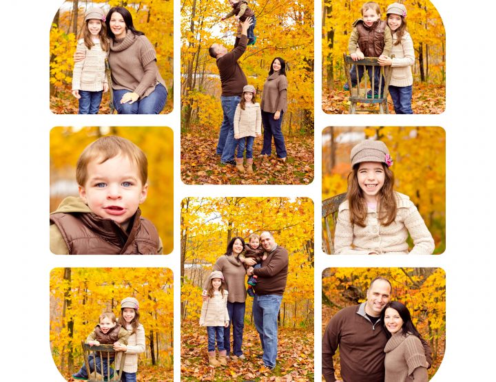 Ready, set, go! ~ Ottawa Family Photographer