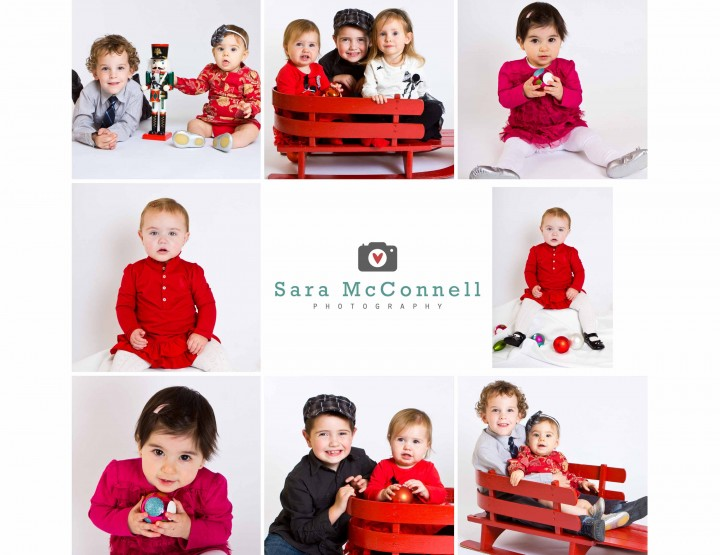 Mini Holiday Portrait Sessions ~ Ottawa Family Photographer