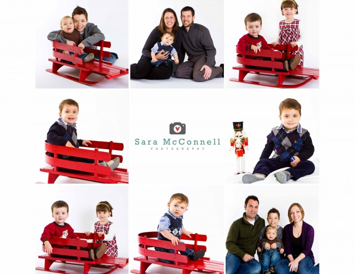 Holiday Fun at Gymboree Play & Music ~ Ottawa Family Photographer