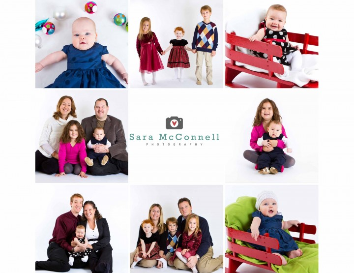 Holiday Mini Session Fun! ~ Ottawa Family Photographer