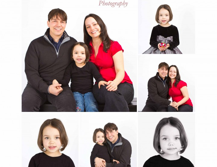 Family of Three ~ Ottawa Family Photography