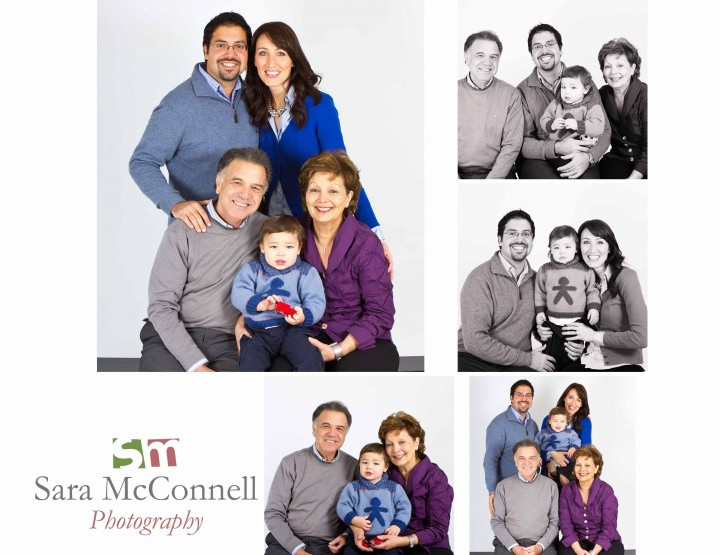 The gift of photos ~ Ottawa Family Photography