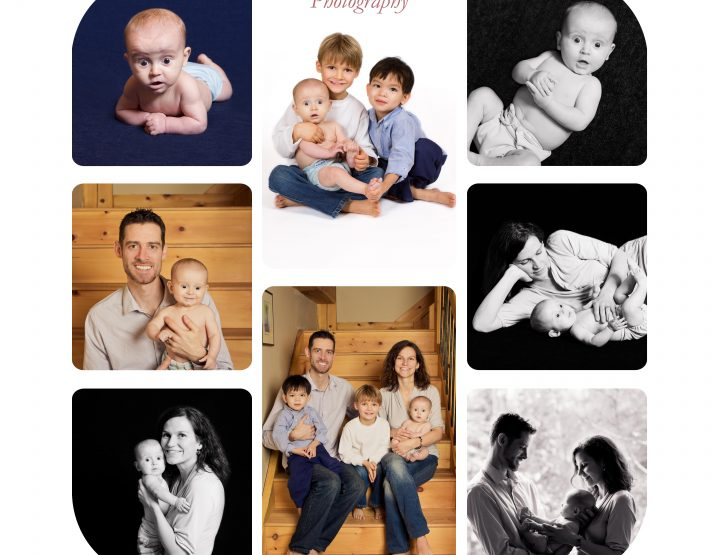 Family of Five ~ Ottawa Family Photography