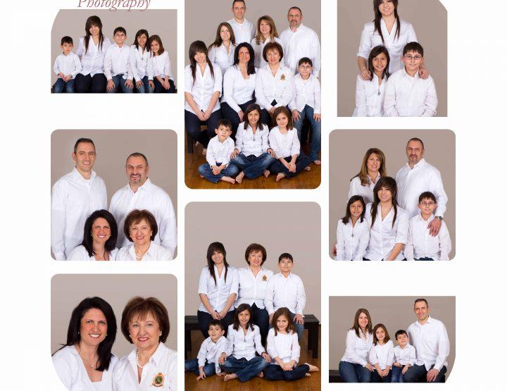 Family of Eleven ~ Ottawa Family Photographer