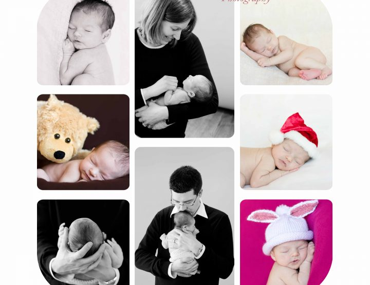 Newborn baby D ~ Ottawa Newborn Photography