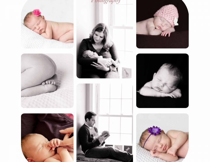 2 Weeks New ~ Ottawa Newborn Photography