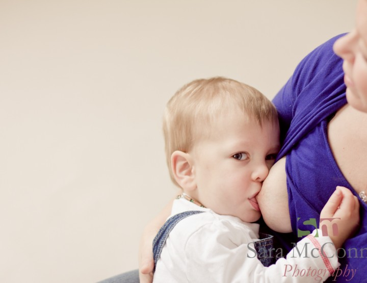 Breastfeeding Photographs ~ Ottawa Photographer