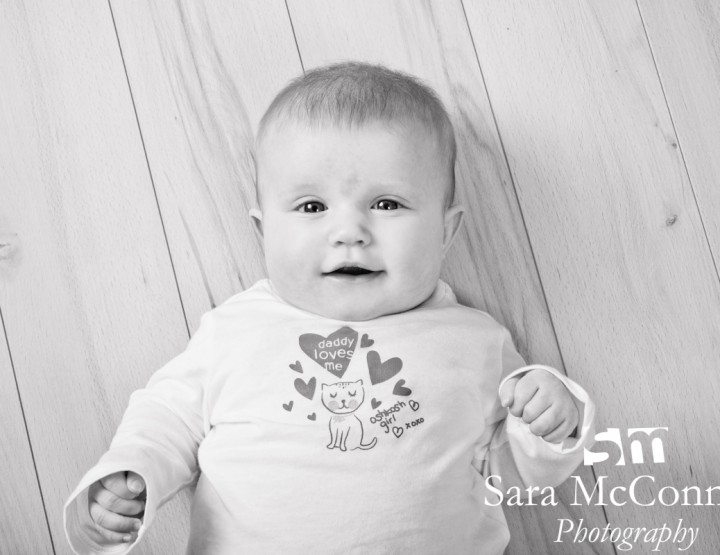 Sweetheart Sisters ~ Ottawa Children's Photographer