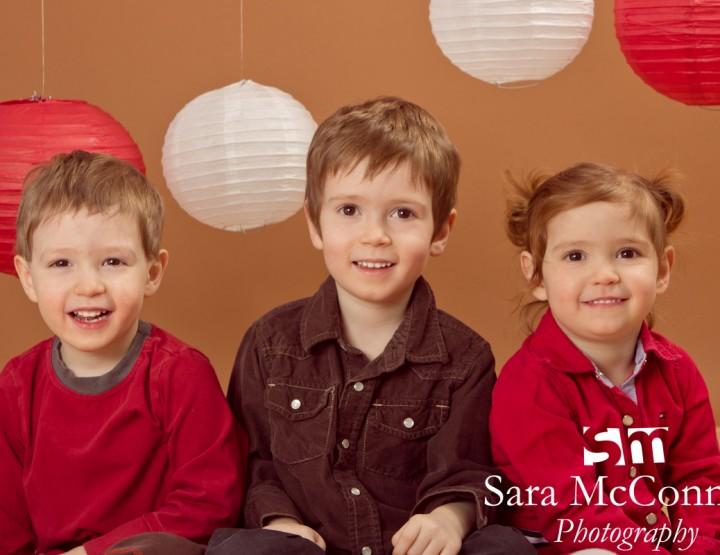 Giggles ~ Ottawa Children's Photographer