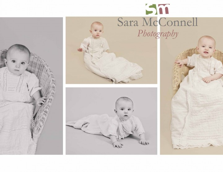 Baptism Gown ~ Ottawa Baby Photographer