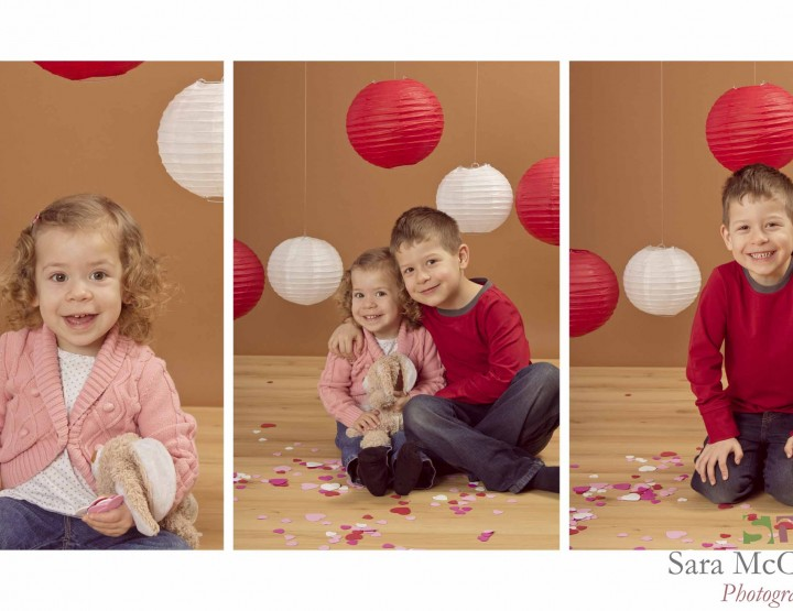 Sibling Love ~ Ottawa Children's Photography