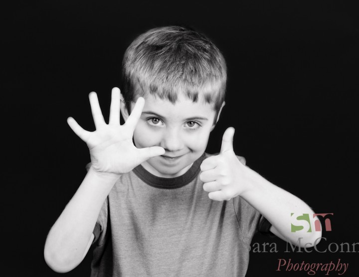 Six ~ Ottawa Children's Photographer