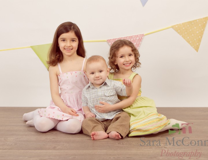 Easter Mini Sessions ~ Ottawa Children's Photographer
