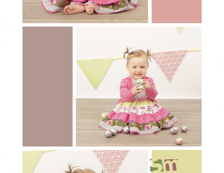 Clap your hands ~ Ottawa Baby Photographer
