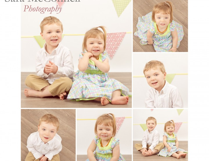 Sweet siblings ~ Ottawa Child Photographer