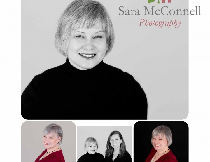 Smart Space Organizing ~ Ottawa Professional Headshots