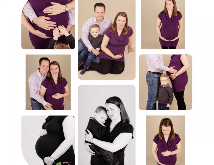 Baby Number Two ~ Ottawa Maternity Photographer