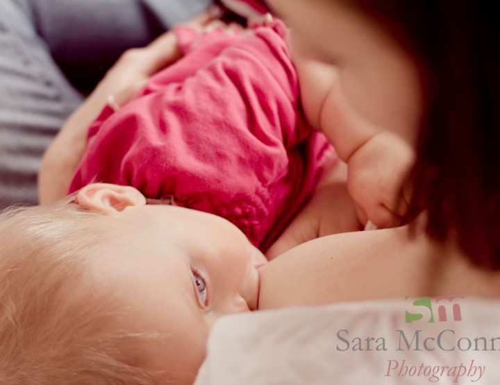 Breastfeeding Photos ~ Ottawa Photographer