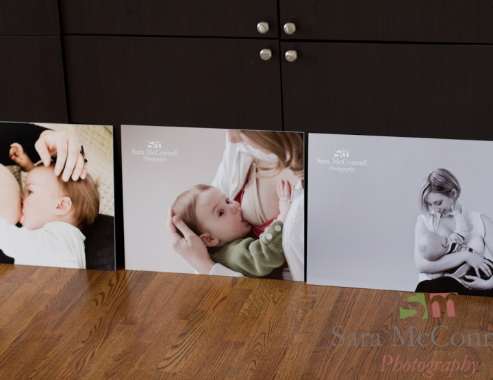Ottawa Childbirth Education Association ~ Breastfeeding Photography