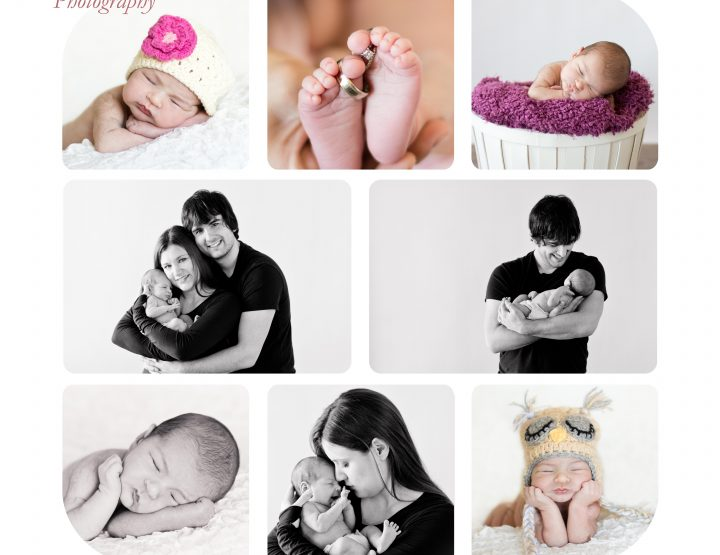 Sweet  baby L ~ Ottawa Newborn Photographer