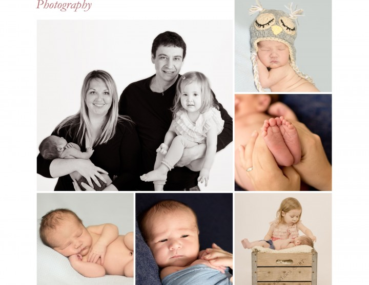 8 Days New ~ Ottawa Newborn Photographer