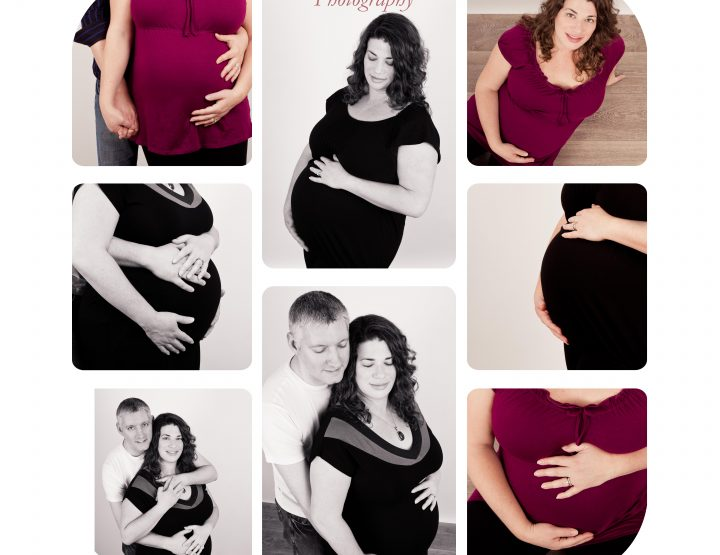 34 Weeks ~ Ottawa Maternity Photographer