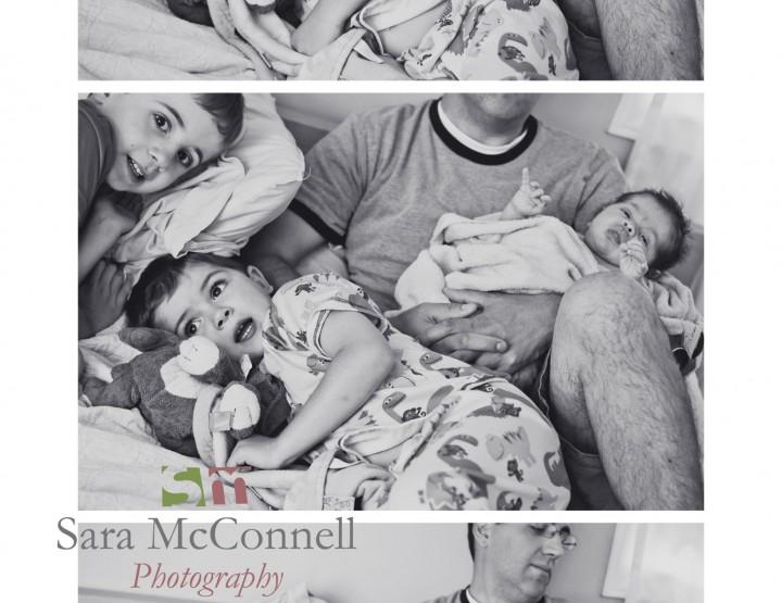 Bedtime ~ Ottawa Family Photographer