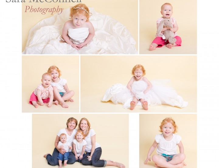 Family Fun ~ Ottawa Baby Photographer