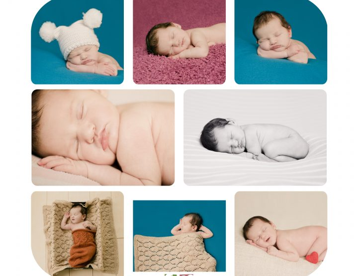 Baby E ~ Ottawa Newborn Photographer