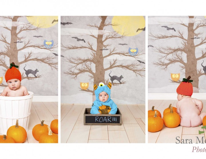 Halloween Photos ~ Ottawa Baby Photographer