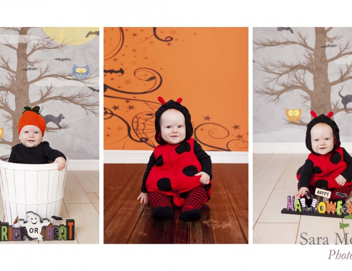 Halloween Photos ~ Ottawa Child Photographer