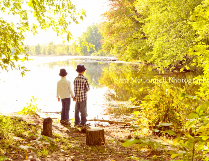 Let there be light ~ Ottawa Family Photographer