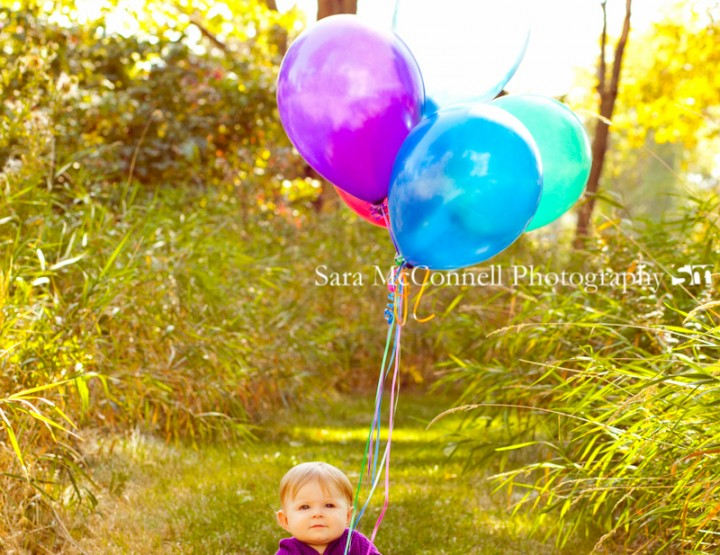 10 months old ~ Ottawa Baby Photographer